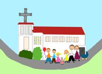 Herzliche Einladung zu unseren ökumenischen Schulanfängergottesdiensten