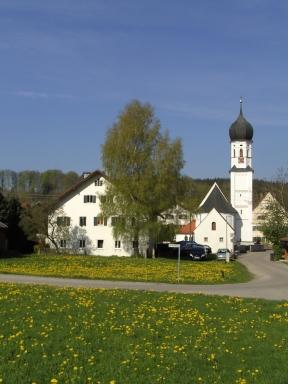 """40 Jahre Haus """"Rössle"""" in Frankenhofen"""