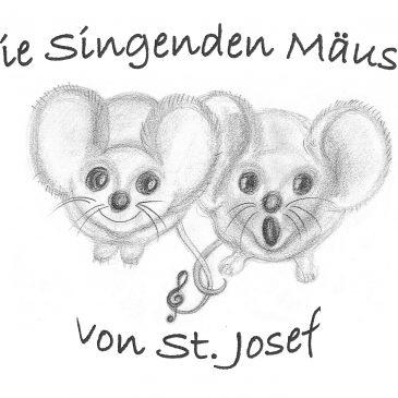 """Die """"Singenden Mäuse von St. Josef"""""""
