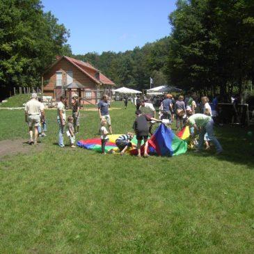 Familientag im Lindental am 17. Juni