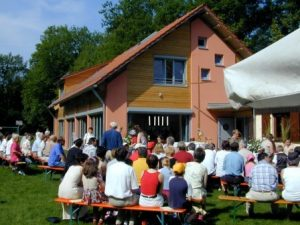 Familientag im Lindental am 17. Juni @ Kath. Waldheim Lindental | Stuttgart | Baden-Württemberg | Deutschland
