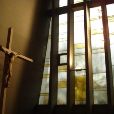 Wir trauern um Pater KARL NIEDERER SDS