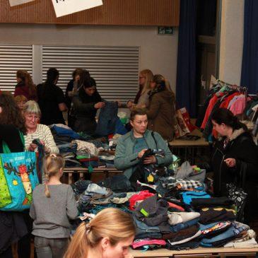 Kinderkleidermarkt