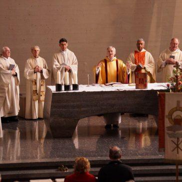 Salvatorgemeinde: Festwochenende zum 60-jährigen Jubiläum