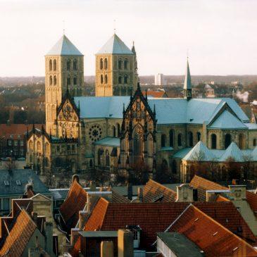 Fahrt zum 101. Katholikentag in Münster vom 09. – 13.05.2018 (Christi- Himmelfahrts- Wochenende)