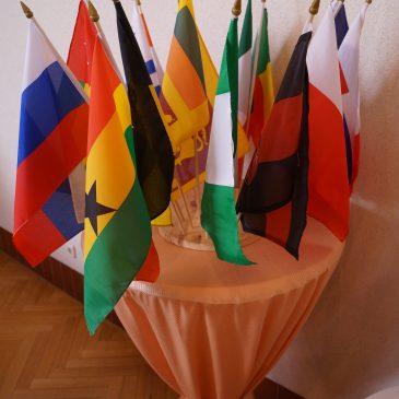 Fest der Nationen – Vielfalt bereichert