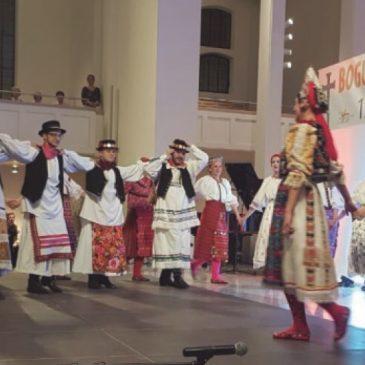 Patrozinium der Kroatischen Gemeinde am 24. Juni
