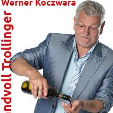 Rückblick auf den Kabarett-Abend mit Werner Koczwara