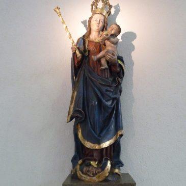 Mariä Himmelfahrt – 15. August
