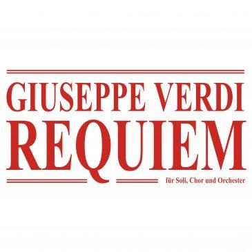 Chorprojekt Verdi Requiem