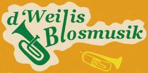 Frühschoppenkonzert mit Weilis-Blasmusik
