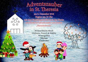 Adventszauber in St. Theresia @ St. Theresia | Viernheim | Hessen | Deutschland