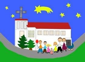 Kinder- und Familiengottesdienste im Advent 2018 in St. Theresia