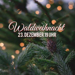 Waldweihnacht @ St. Theresia | Stuttgart | Baden-Württemberg | Deutschland