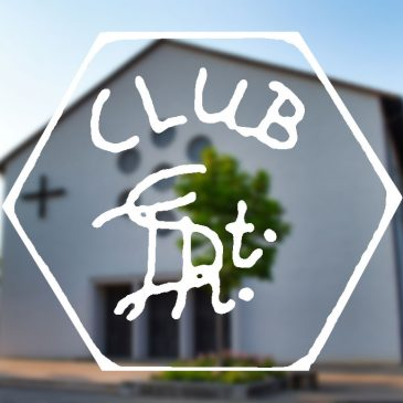 50 Jahre Jugendclub St. Theresia