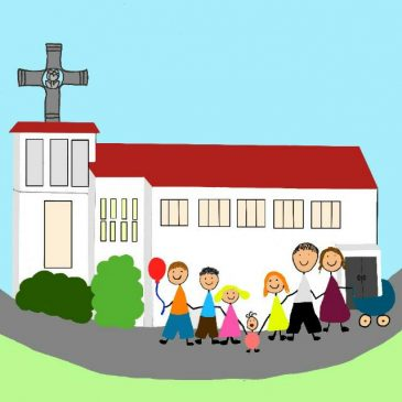 Familiengottesdienst am 20. Juli in St. Theresia