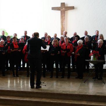 Ökumenischer Bibelsonntag:  Zwei Kirchen – eine Gemeinde