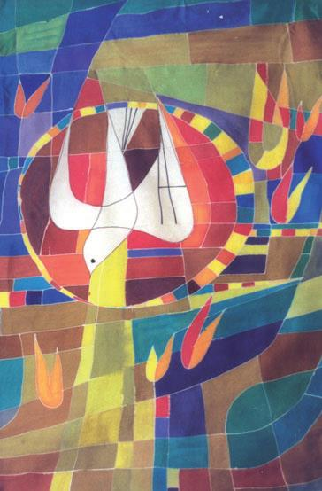 Pfingstnovene und Pfingstvigil – Unser Gott ist ein Gott der Anfänge