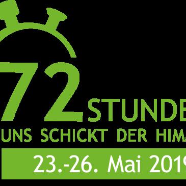 72 –Stunden-Aktion in Feuerbach