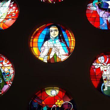 St.Theresia feiert Patrozinium