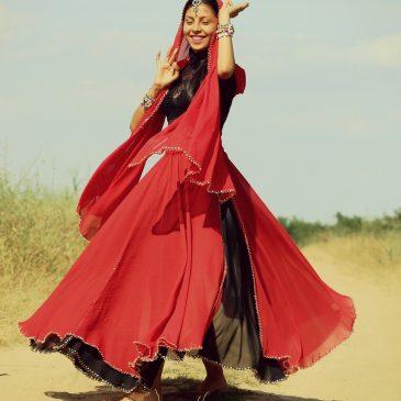 8. November in St. Josef: Mit Miriam tanzen! – Einladung zum 2. Frauenfest