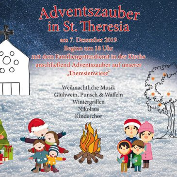 Adventszauber in St. Theresia