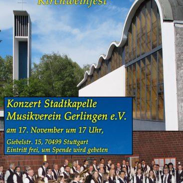 Musik in der Salvatorkirche – Mit Pauken und Trompeten