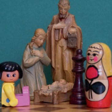 Gott kommt anders: Frauenpredigtreihe im Advent