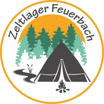 45. Zeltlager Feuerbach: Sa, 31.07. bis Sa, 14.08.2021.  Jetzt anmelden.