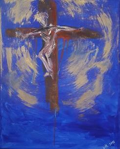 Unser Kreuz- und Auferstehungsweg