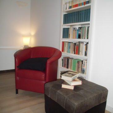 Update: Literaturtreff in St. Josef – nächstes Treffen am 06. Mai 2021