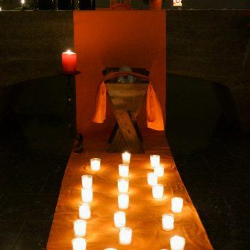 Salvator: Taizé-Abendgebet im Februar – Beginn bereits um 18.00 Uhr