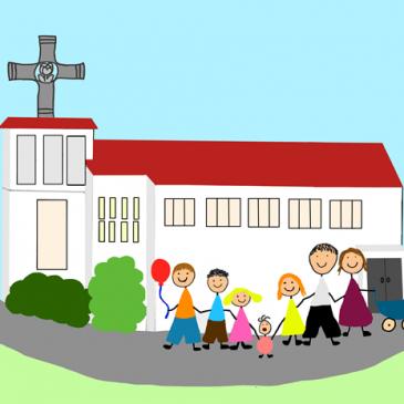 St. Theresia – nächster Familiengottesdienst: Palmsonntag, 28. März
