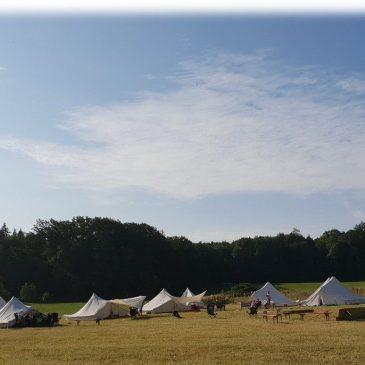 Zeltlager Minis St.Theresia – Anmeldung jetzt möglich