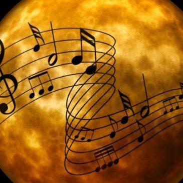 Eine musikalische Reise